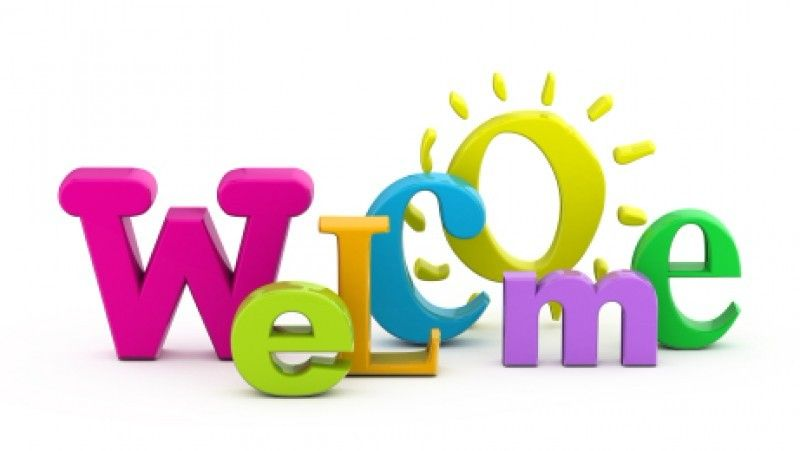 Welcome to everyone!  Please feel free to introduce yourself to the community - you will be very well looked after :-)