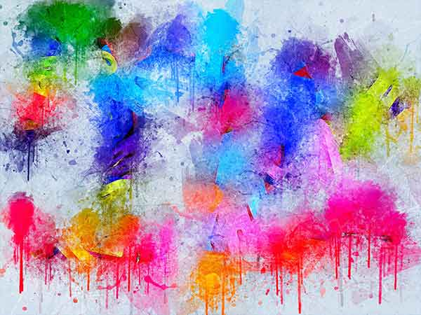 Art Therapy For A Greater Understanding Of The Self